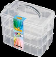 Hama 6700 Storage box -large-empty