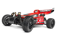 MV STRADA RED XB Brushless