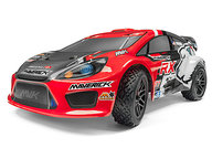 Maverick MV strada red RX Brushless