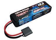 Traxxas 2843X LiPo 2S 7,4V 5800mAh 25C iD-connector