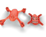 Hubsan H108-V01 Body for H108 (X4 size)