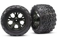 "Traxxas 3669A Talon Tires 2.8"" on wheels"
