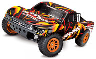 Traxxas Slash 4x4  Short Course XL-5 RTR