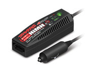 Traxxas 2975 DC Laddare 4amp (6 - 7 cell, 7.2 - 8.4 volt, NiMH)
