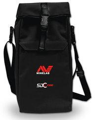 Minelab SDC Carry Bag, Black