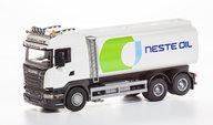 Emek 47900 Neste  Scania tankbil