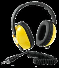 Minelab 3011-0372 Waterproof EQUINOX Headphones