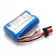 Feilun FT007-11 Battery 7,4V 700mAh