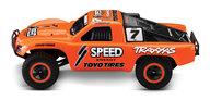 Traxxas Slash 2WD 1:10 RTR TQ