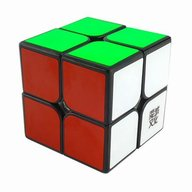 MoYu MF2C 2 layers magic cube