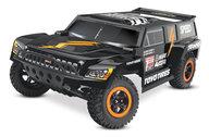 Traxxas Slash Dakar Edition 2WD 1:10 RTR TQ