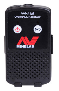 WM 12 Wireless Audio Module