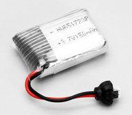 Udi RC U839-07 Batteri 3,7v 150mah
