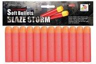 Blaze Storm ZC10 skumpilar 12st