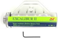 Minelab Excalibur Alkaline Battery Pack