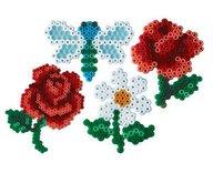 Hama mini 5506 2000st, blommor