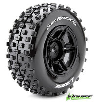 Louise L-T3229BTR Tire & Wheel SC-ROCK 4WD/2WD Rear (2)