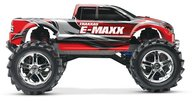 Traxxas E-Maxx 1/10 (Utan laddare och batterier)