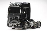 Tamiya 56348 1/14 Mercedes Actros 3363 gigaspace