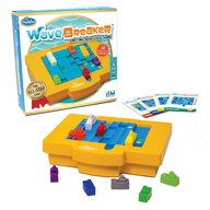 Thinkfun WaveBreaker Logic Game