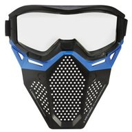 Nerf B1590 Rival Face Mask (Blå)