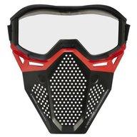 Nerf B1590 Rival Face Mask (Röd)