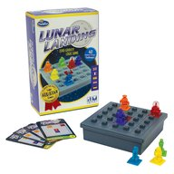 Thinkfun Lunar Landing Logic Game