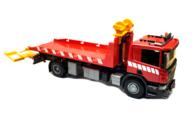 Emek 83900 Scania Bärgningsbil