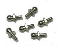 Maxam/Right 02038/08021 Ball Head Screw