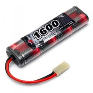 Vapex VP16961 Battery 9,6V 1600mAh NiMh 2/3A Airsoft
