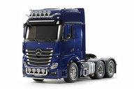 Tamiya 56354 1/14 Mercedes benz actros 3363 (PEARL BLUE)