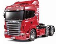 Tamiya 56323 Scania R620 6x4 Highline 1/14