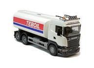 Emek 47900E Teboil Scania tankbil
