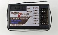 Carson 500501515 Reflex Stick 6 Kanal 2,4 GHz
