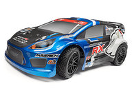 "Maverick Strada RX 1/10 RTR Rally Car ""New Edition"""