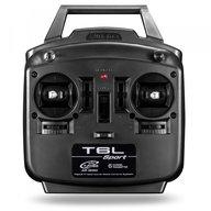 Futaba T6L Sport Radio R3106GF - T-FHSS Air Mono