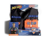 Nerf A0250 elite tactical vest kit