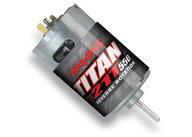 Traxxas 3975R Motor,Titan 550 (21-turns/ 14 volts) (1)