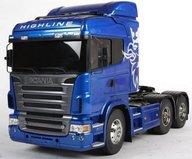Tamiya 56327 Scania R620 6x4 Highline 1/14 (Blue edition)