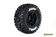 Louise L-T3223BTF Tire & Wheel SC-UPHILL 2WD Front (2)