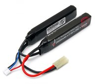 Vapex LP305 Battery 7,4V 2600mAh 25C Li-Po Split Airsoft