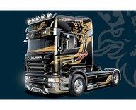 Italeri 3883S 1:24 Scania R730 V8 Topline (imperial)