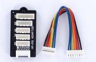 SkyRC Balancecard HP/PQ 2-6s