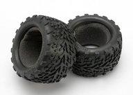 Traxxas 7170 Tires, Talon / foam inserts (2)