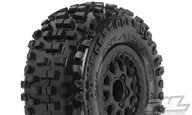 "Proline 1182-13 Badlands 2.2""/3.0"" M2 on wheels"