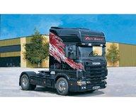 Italeri 3883S 1:24 Scania 164L Topclass 580 CV