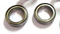 Turnigy Ball Bearing 10x15x4 (2pcs/Bag)