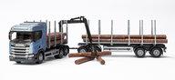 Emek 70600E Scania R Timmerbil,77 cm