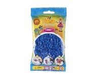 Hama 207-09 midi pärlor 1000st ljus blå