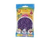 Hama 207-07 midi pärlor 1000st lila